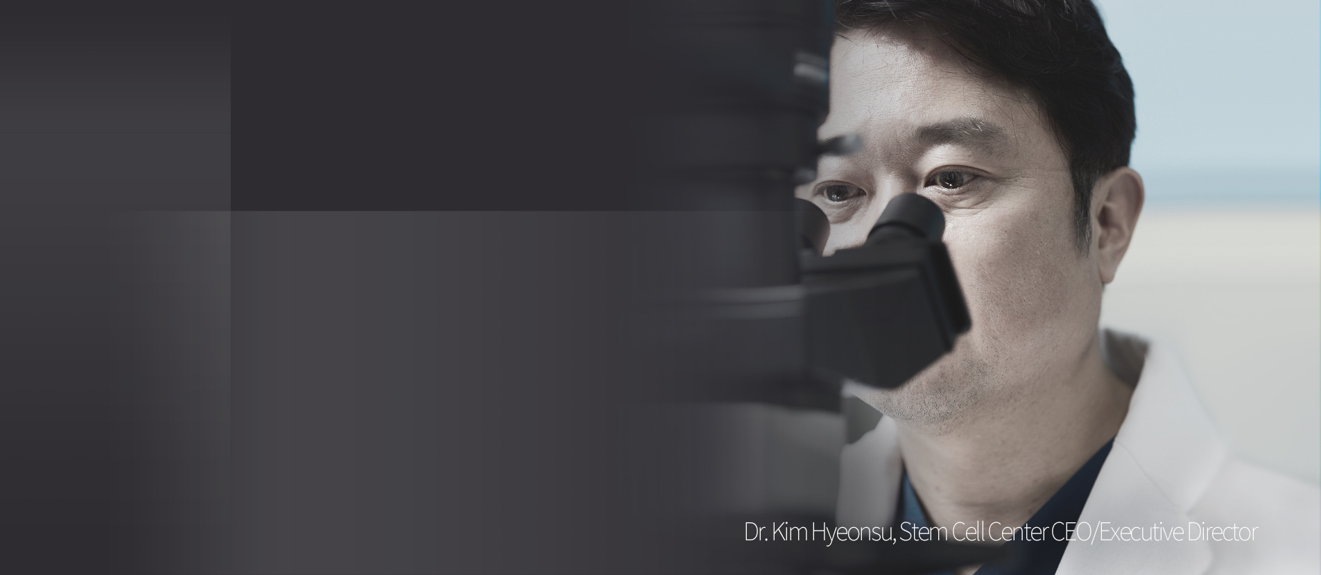 Dr  Kim's Stem cell clinic